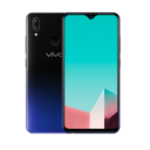 New VIVO U1 6.2 inch Waterdrop Display 4030mAh Android 8.1 4GB RAM 64GB ROM Snapdragon 439 Octa Core 4G Smartphone