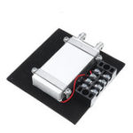 New XD-6058 120W 100x100x23mm Semiconductor Refrigerator Ultra-thin Refrigeration Module Cooling Plate Semiconductor Refrigeration