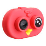 New 8M 1944P Video Recording Mini Kids Camera USB Rechargeable Children Carton Camera