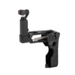 New Foldable/Non-Foldable Gimbal Stabilizer Handle Grip Arm Z Type Damping Gimbal for DJI OSMO Pocket Accessories