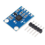 New GY-61 ADXL335 Angle Sensor Module 3-Axis Analog Accelerometer Tilt Angle Board Triaxial Gravity Acceleration