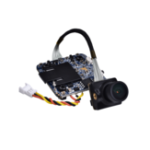 New RunCam Split 3 Nano 1080P 60fps HD Recording WDR Low Latency 16:9/4:3 NTSC/PAL Switchable FPV Camera For RC Drone