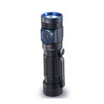 New SKILHUNT M150 750LM AA Rechargeable EDC Flashlight Mini LED Keychain Light