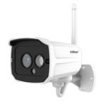 New Sricam SH024 1080P Wireless Wifi IP Camera 2.0MP 4X Zoom CCTV Security Outdoor Camera Waterproof Night Vision ONVIF