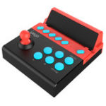 New iPega PG-9135 bluetooth Turbo Gamepad Game Controller Fight Stick for iOS Android Mobile Phone Tablet Analog Fighting Game