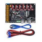 New BIGTREETECH SKR Pro V1.1 Control Board 32 Bit ARM CPU 32bit Mainboard Smoothieboard For 3D Printer Parts Reprap