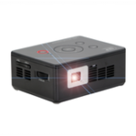 New DM C2W DLP Projector 854*480 3000 Lumens LED Projector Mini Home Theater HD Mini Projector bluetooth 4.0 Dual WIFI Android 5.1