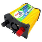 New 3000W Converter Power Inverter DC 12V to AC 220V Boat Car Inverter USB Charger