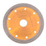 New 115mm Diamond Disc Cutting Saw Blade Thin Wheel Porcelain Tile Ceramic Granite Cutter