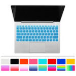 New TPU Keyboard Cover For Xiaomi Air 13.3 Inch Russian Spanish
