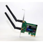 New SSU WIE7265 Dual Band 5G/2.4G Wireless PCI-E X1 PCI Card WiFi Network LAN Card Networking Adapter bluetooth