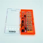 New 58 In 1 Multi-purpose Precision Screwdriver Head Set Repairtools Kit