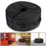 New Xmund XD-SB1 46x15cm Tent Sand Bag Sun Shelter Umbrella Weight Bag Camping Windproof Fixing Sandbag