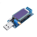 New DC-DC 5V to 3.3V 9V 12V 24V USB Buck Boost Power Supply Voltage Regulator Module Desktop Power Module
