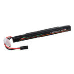 New XF POWER 11.1V 1200mAh 25C 3S Lipo Battery Small Tamiya Plug