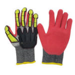 New Work Gloves Coated General Purpose Garden Racing Climbing Protect Gloves