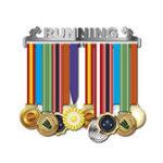 New RUNNER Medal Hanger Sport Medal Holder Running Medal Hanger Medal Tool Holder Sport Gifts