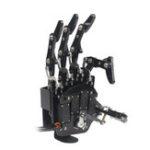 New LOBOT uHand2.0 DIY RC Robot Arm Independent Fingers With LFD-01 Anti0-block Servos