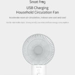 New Smart Freg MF600 USB Charging Household Circulation Fan Strong Wind Low Noise Low Energy Consumption from Xiaomi Youpin