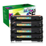 New TIANSE CRG045 Toner Cartridge for Canon CRG045 MF635Cx MF633Cdw MF631Cn LBP613Cdw LBP611Cn LBP612Cn Laser Printer Toner