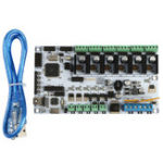 New MKS RUMBA V1.1 Motherboard Smart Controller Board 12-35V for 3D Printer
