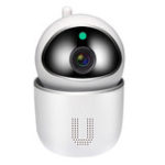 New SECTEC 891 HD 1080P Wireless PTZ Camera H.264 Night Version M-otion Detection Home WIFI Camera  Baby Monitors