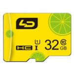 New LD 8GB 16GB 32GB 64GB 128GB Class 10 High Speed 80Mb/s TF Memory Card For Cell Phone Tablet GPS Car DVR