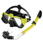 New Full Face Diving Mask Snorkel Scuba Diving Equipment