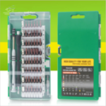 New 60 in 1 Screwdriver Set Notebook Mobile Phone Repair Disassemble Tool