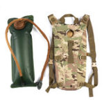 New 3L 600D Water Bag Hydration Backpack Pack Cycling Hiking Army Tactical Camping