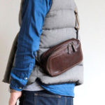 New Outdoor Casual Crossbody Bag for Men