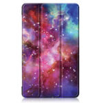 New Printing Tri-Fold Tablet Case for Samsung Tab A 8.0 2019 – Milky Way