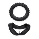 New Pit Dirt Bike Tyre Inner Tube 49cc 2.50-10 Knobbly 250-10 10 Inch 2.50 Motorcycle
