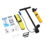 New 0.5L Scuba Diving Spare Tank Hand Pump Oxygen Air Tank Hand Operated Pump