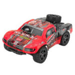 New REMO 1625 1/16 2.4G 4WD Waterproof Brushless Off Road Monster Truck RC Car Vehicle Models