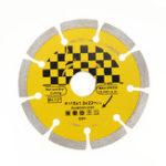 New Drillpro 115mm Diamond Saw Blade 1.8mm Thickness Cutting Disc for Ceramic Porcelain
