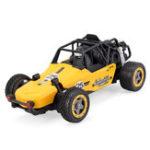 New JJRC 73 2.4G 1/20 4WD 15km/h Buggy RC Car Vehicle Models