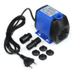 New Submersible Water Pump Circulatiion Pump For Pond Aquarium Fish Tank Fountain Water Pump Hydroponics