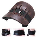 New Self Heating Waist Belt Lumbar Disc Therapy Spine Protector