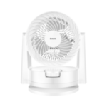 New AIRMATE Desktop Air Circulation Fan from XIAOMI YOUPIN Three-dimensional Air Supply Three Windshield