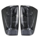 New Car Tail Light Brake Lamp For Nissan Navara NP300 15+/Frontier 18+ Tekna Adventura