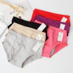 New Cotton Physiological Briefs