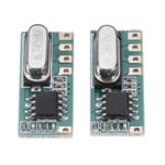 New 315MHz / 433MHz LR35B LR45B Wireless RF Remote Receiver Module  LR35B-315MHz LR45B-433MHz ASK 115dBm