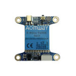 New Aomway TX006 5.8Ghz 64CH 25mW/100mW/200mW/400mW/600mW FPV Transmitter VTX Support Betaflight OSD/Pitmode/Smart Audio