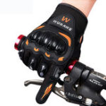 New WOSAWE BST-015 Tactical Full Finger Gloves Slip Resistant Gloves For Outdoor Sports Cycling Hunting