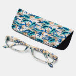 New With Bag Best Reading Glasses Pressure Reduce Magnifying