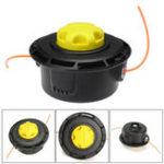 New Replacement Trimmer Head For Toro Ryobi Reel Easy String Bump #308923013