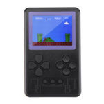 New 8Bit Built-in 318 Games Handheld Video Game Console