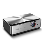 New JmGO L6_H DLP Projector Android 3500 Lumens 1920x1080P Resolution 3000:1 Contrast Ratio ±40° Home Theater Projector-Chinese Version