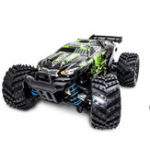 New Grazer Toys 12005 1/18 2.4G 4WD 40km/h RC Car The Hammer Full Proportional Control Vehicle RTR Model